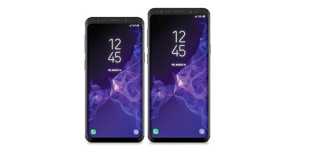 Samsung Galaxy S9 vừa lộ ảnh 1 tháng trước ngày ra mắt