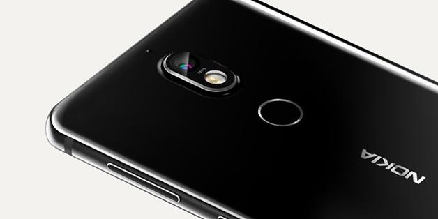 Nokia 7 Plus lộ diện trên trang benchmark: dùng chip Snapdragon 660