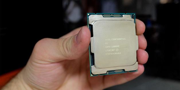 Intel sẽ tung ra các vi xử lý miễn nhiễm với Meltdown và Spectre vào cuối năm nay