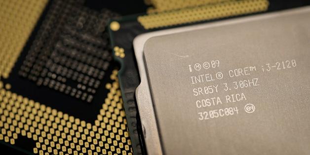 Intel đã báo với các công ty Trung Quốc về lỗ hổng Meltdown trước cả chính phủ Mỹ?