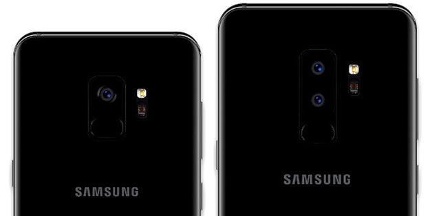 """Samsung Galaxy S9 cũng sẽ có Animoji, nhưng với tên gọi là """"3D Stickers"""""""