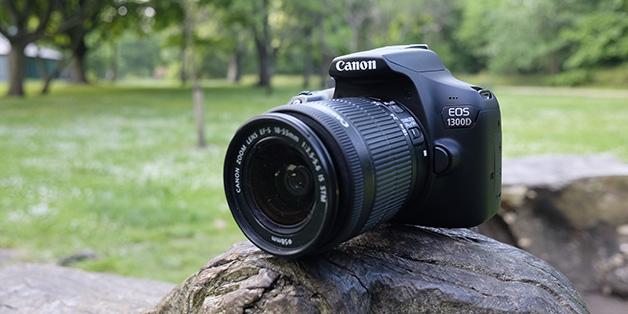 Canon đăng ký bằng sáng chế cảm biến vân tay trên... máy ảnh và ống kính