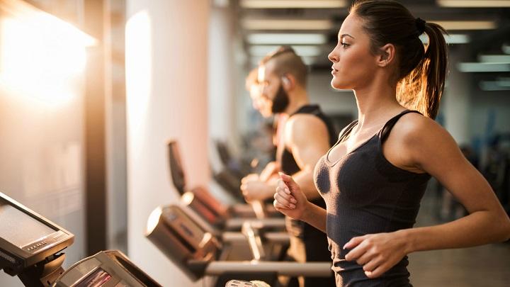 Cơ thể thay đổi thế nào khi bạn tập luyện thường xuyên?