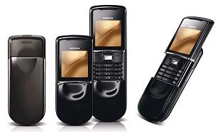 Dòng Nokia Sirocco huyền thoại sẽ được hồi sinh với tên gọi Nokia 8 Sirocco?