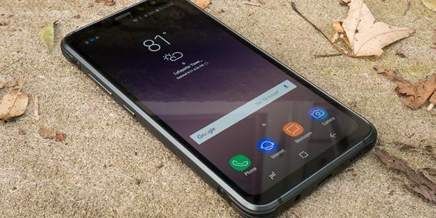 Samsung đang âm thầm phát triển Samsung Galaxy S9 Active