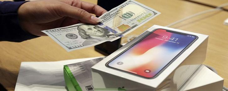 iPhone không phải là cỗ máy in tiền đáng sợ nhất mà Apple có