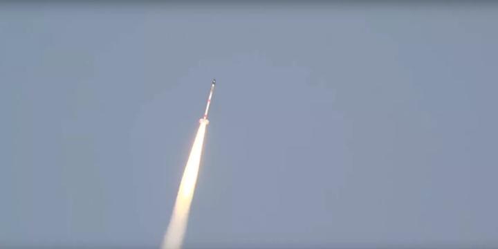 Cơ quan vũ trụ Nhật Bản trình làng tên lửa mang vệ tinh nhỏ nhất thế giới