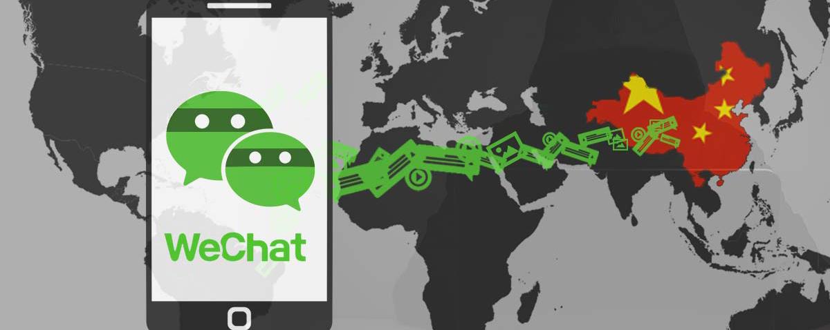 Không chỉ là ứng dụng chat đơn thuần, WeChat đang thực sự thâu tóm cả Trung Quốc