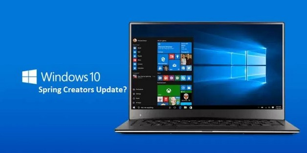 Windows 10 Redstone 4 sẽ ra mắt với tên gọi Spring Creators Update?