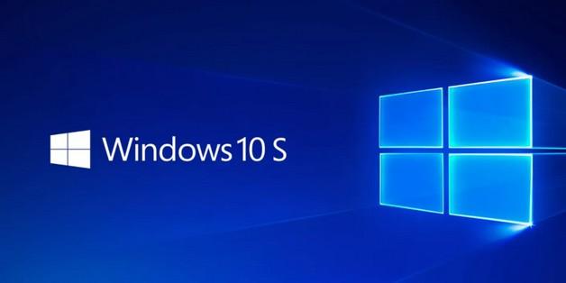 Microsoft sắp ra mắt S Mode, tính năng chuyển đổi nhanh từ Windows 10 sang Windows 10 S?
