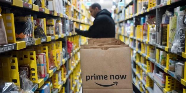 Lộ diện bằng sáng chế thiết bị đeo giúp Amazon kiểm soát nhân viên nhà kho từ xa