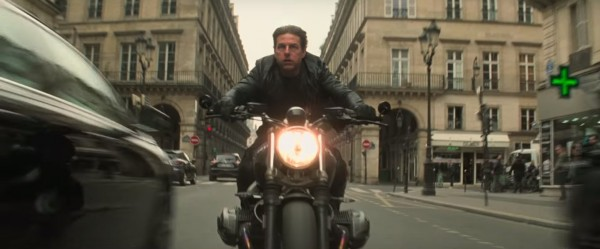 Mãn nhãn với trailer đầu tiên của Mission: Impossible - Fallout (2018)