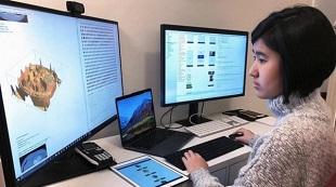 Bill Gates ngả mũ thán phục ứng dụng của thiếu nữ 14 tuổi