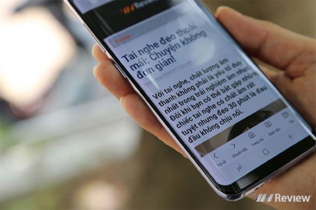 Galaxy S9 có thể là thiết bị dòng S cuối cùng của Samsung