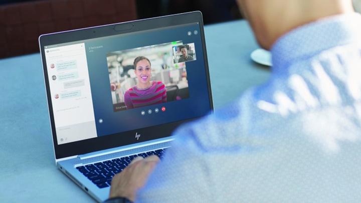 HP giới thiệu series EliteBook 800 mới với bộ vi xử lý vPro thế hệ thứ 8