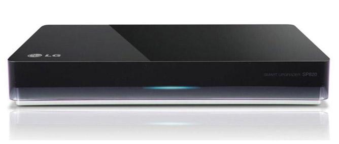 LG sắp bán thiết bị nâng cấp Smart TV thế hệ hai