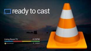 Phần mềm xem phim VLC vừa nâng cấp lên bản 3.0, hỗ trợ Chromecast, 8K, và HDR