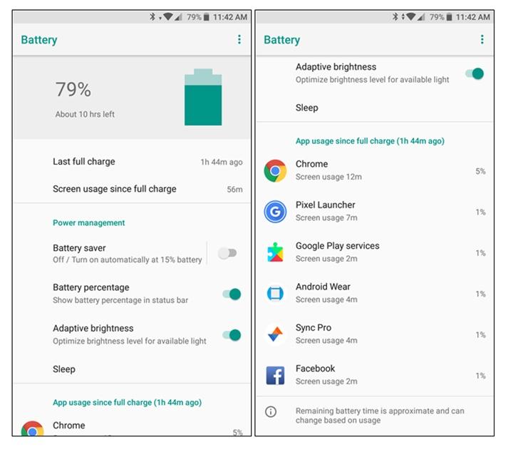 Google Play Services là gì mà gây hao pin thiết bị? - ảnh 3