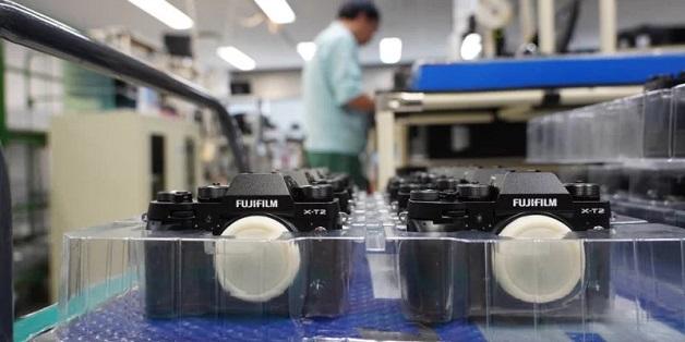 Cận cảnh cách Fujifilm phát triển và hoàn thiện máy ảnh và ống kính
