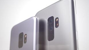 Xuất hiện video dựng chi tiết của Galaxy S9 và S9 Plus