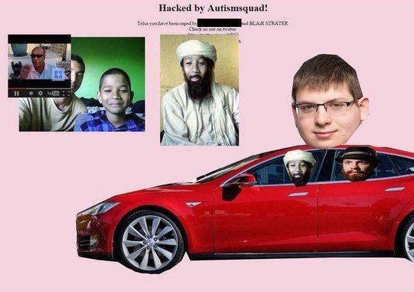 Câu chuyện có thật về ác mộng tới từ mạng Internet: trò chơi khăm của tin tặc