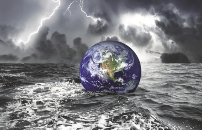 Sẽ ra sao nếu Trái Đất ngừng quay?
