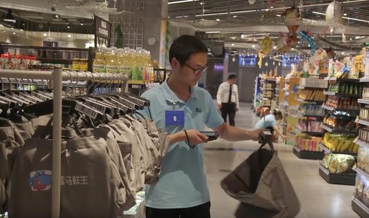 Sau khi thành công với thương mại điện tử, Alibaba nhảy vào mảng nội thất