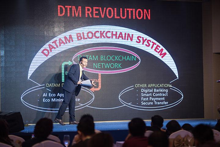 Xây dựng giao thông thông minh từ công nghệ Blockchain