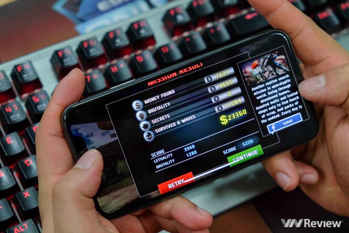 Đánh giá iPhone X: chiếc iPhone để lại nhiều cảm xúc nhất - ảnh 15