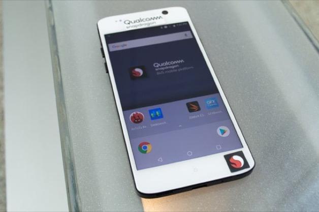 Snapdragon 845 có điểm benchmark cực ấn tượng, đồ họa cao hơn cả iPhone X