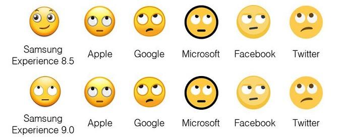 Samsung cuối cùng cũng đã nâng cấp bộ emoji thảm họa của mình - ảnh 2