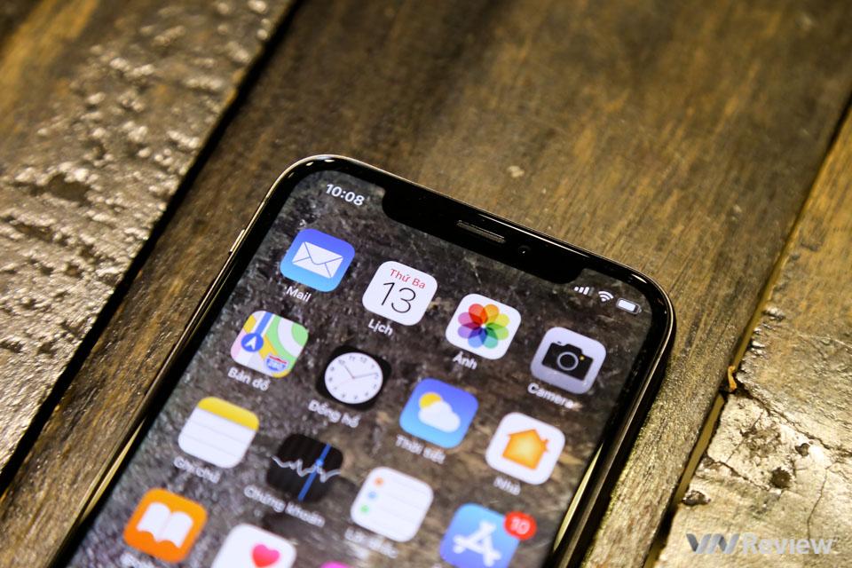 Đánh giá iPhone X: chiếc iPhone để lại nhiều cảm xúc nhất - ảnh 3