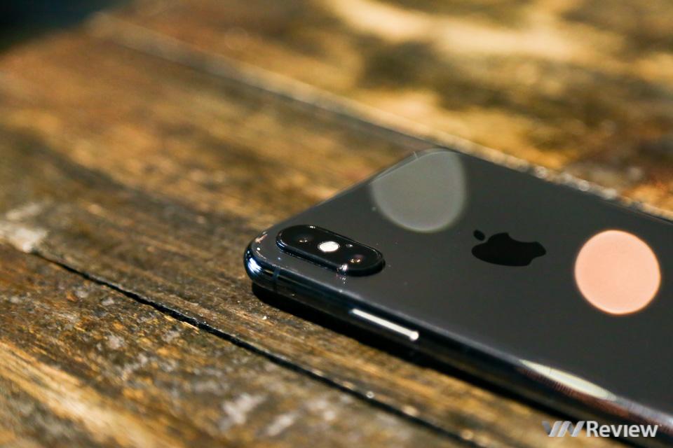 Đánh giá iPhone X: chiếc iPhone để lại nhiều cảm xúc nhất - ảnh 4