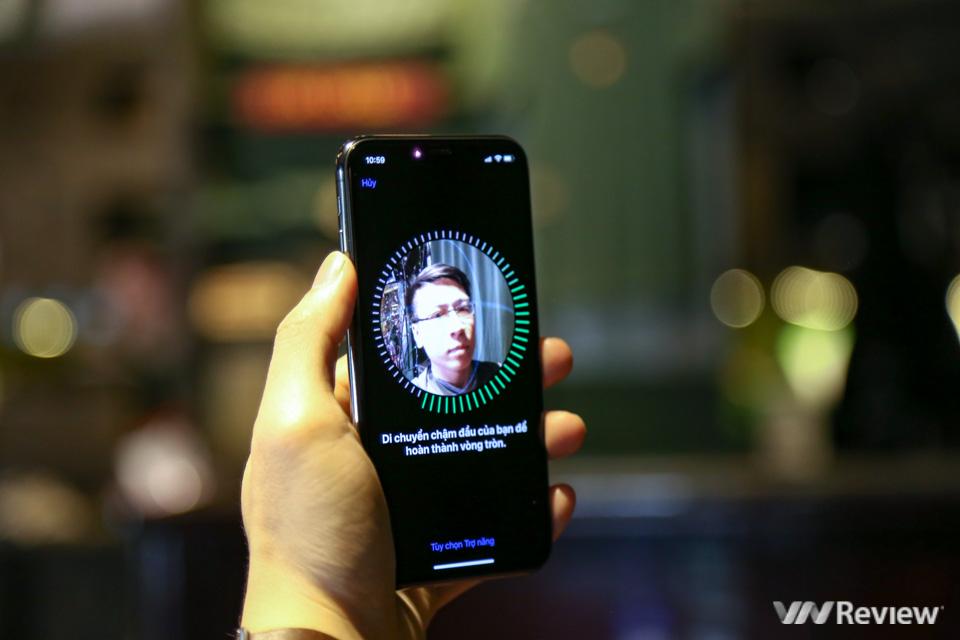 Đánh giá iPhone X: chiếc iPhone để lại nhiều cảm xúc nhất - ảnh 7