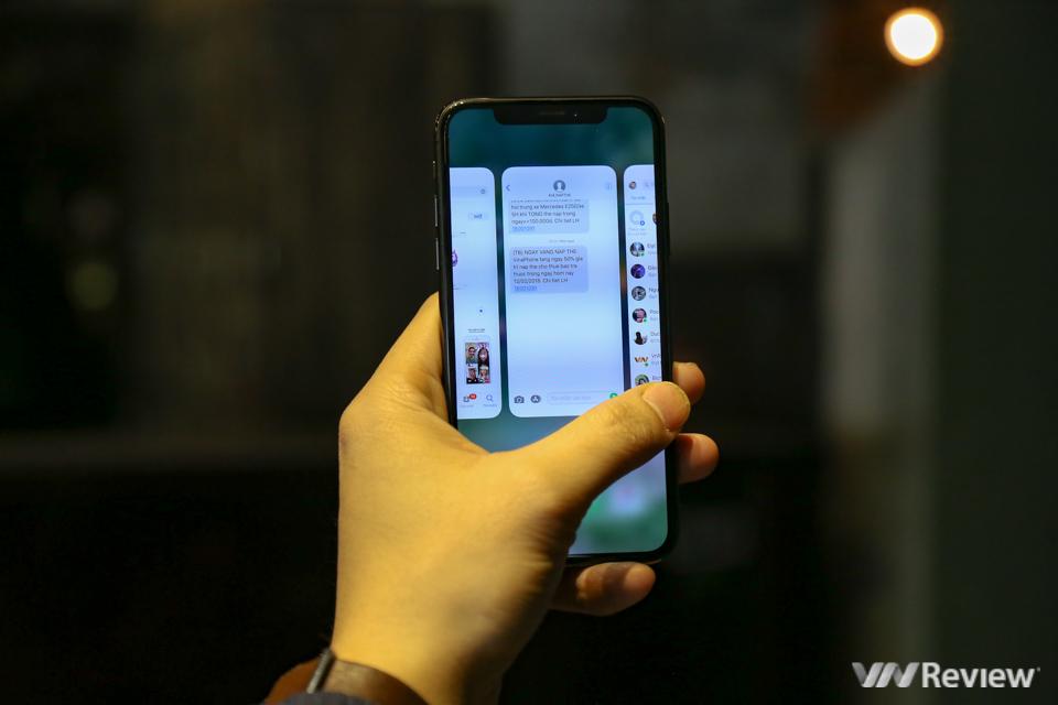 Đánh giá iPhone X: chiếc iPhone để lại nhiều cảm xúc nhất - ảnh 9