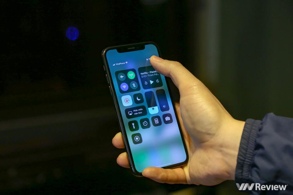 Đánh giá iPhone X: chiếc iPhone để lại nhiều cảm xúc nhất - ảnh 10