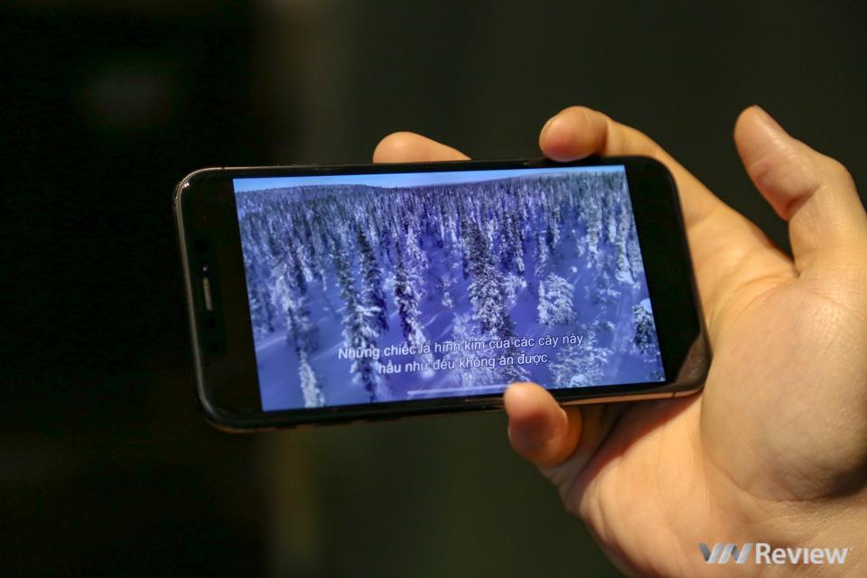 Đánh giá iPhone X: chiếc iPhone để lại nhiều cảm xúc nhất - ảnh 17