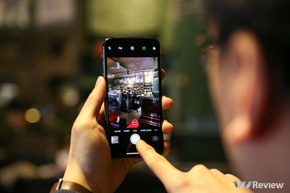 Đánh giá iPhone X: chiếc iPhone để lại nhiều cảm xúc nhất - ảnh 19