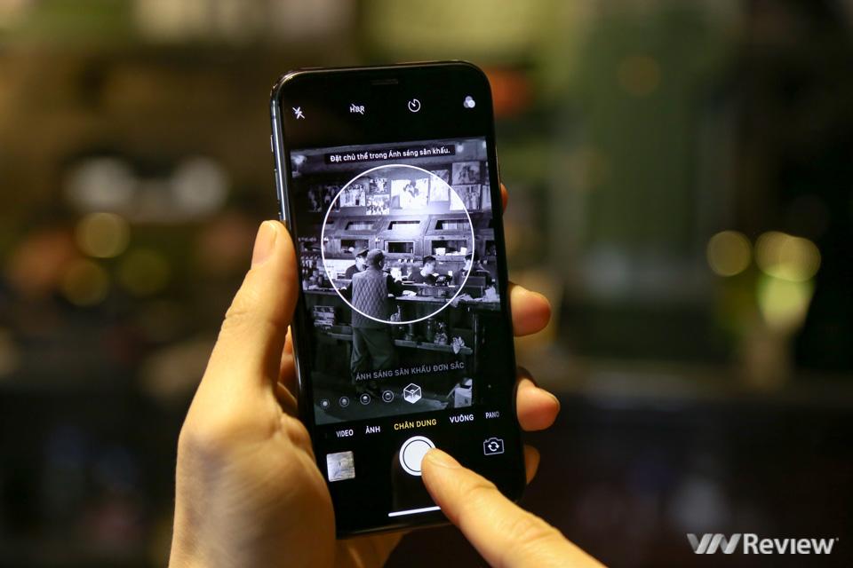 Đánh giá iPhone X: chiếc iPhone để lại nhiều cảm xúc nhất - ảnh 28