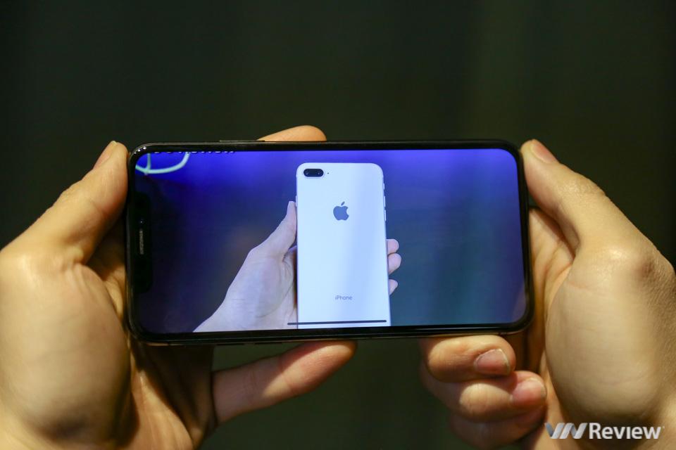 Đánh giá iPhone X: chiếc iPhone để lại nhiều cảm xúc nhất - ảnh 13