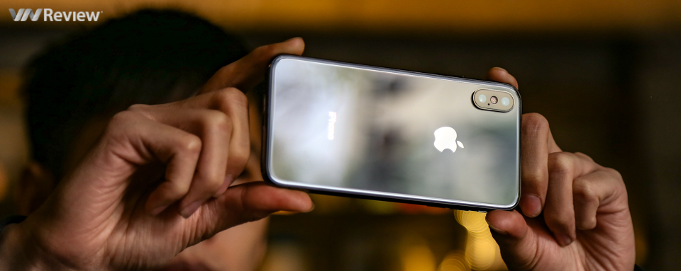 Đánh giá iPhone X: chiếc iPhone để lại nhiều cảm xúc nhất