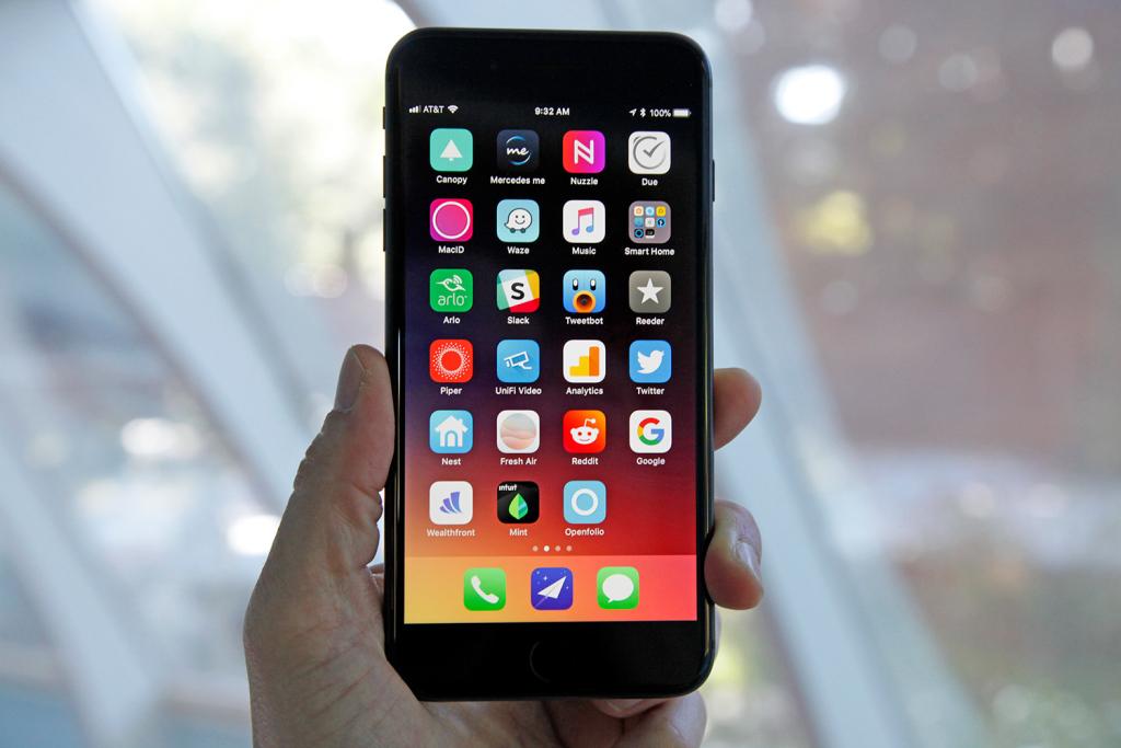 """Tính năng """"cách mạng"""" của Apple sẽ không phải là thứ tốt nhất trên iOS 12"""