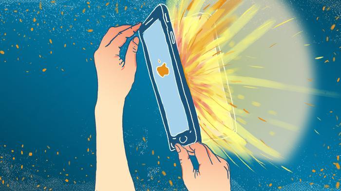 Nhân viên Apple đã làm lộ đoạn mã nhạy cảm nhất của iPhone như thế nào? - ảnh 1