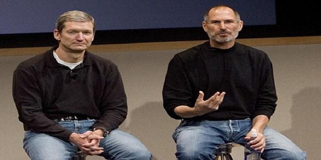 Tim Cook chia sẻ về Apple Watch và Apple Pay với các cổ đông của Apple, tiết lộ số thương vụ mua lại trong năm