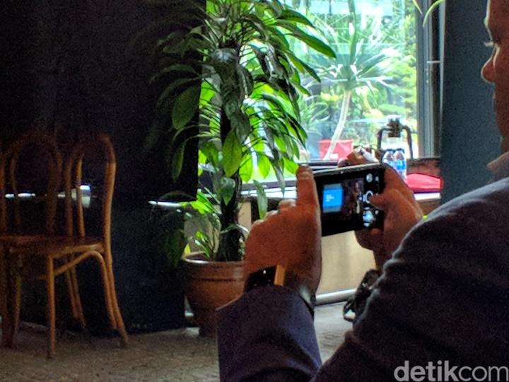 Lộ diện hình ảnh thực tế của Nokia 9