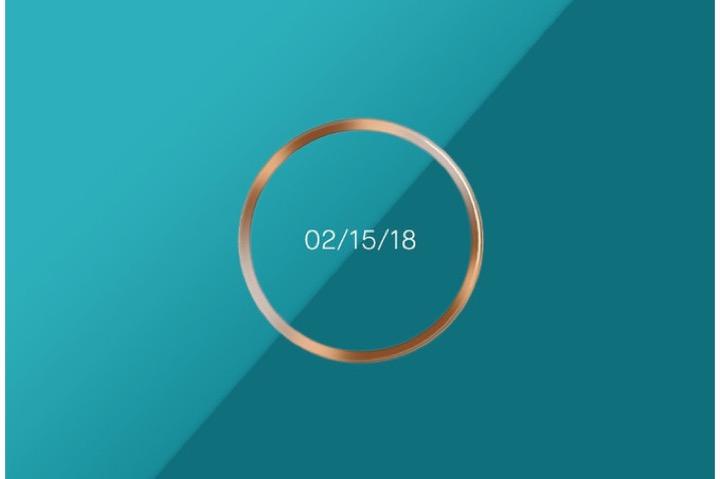 Essential tổ chức sự kiện ngày 15/2, sẽ ra smartphone mới? - ảnh 1