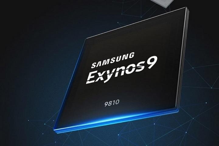 Galaxy S9 dùng chip Exynos 9810 chạy nhanh hơn chip Snapdragon 845? - ảnh 1