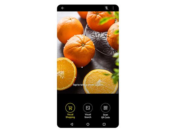 Camera AI trên LG V30 sẽ rất đặc biệt - ảnh 2