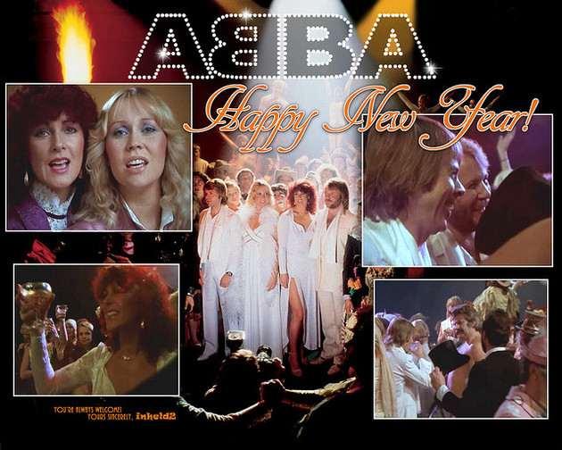 """5 điều ít biết về ca khúc """"Happy New Year"""": giai điệu của mỗi dịp năm mới - ảnh 1"""