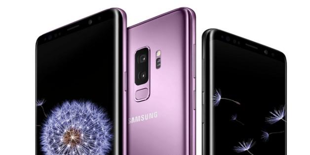 Galaxy S9/S9+ lộ ảnh báo chí và cấu hình: Snapdragon 845, loa AKG, viền mỏng hơn